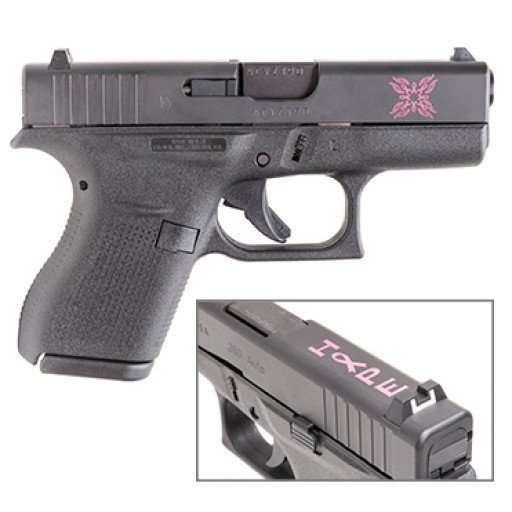 Glock G42 Hope Special Edition
